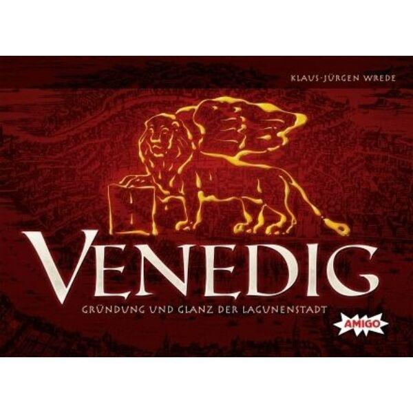 Venedig - Egyszerbolt Társasjáték Webáruház