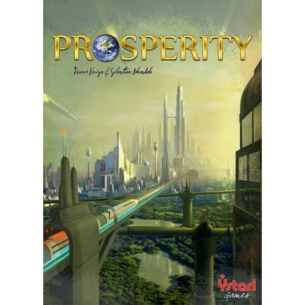 Prosperity - Egyszerbolt Társasjáték Webáruház