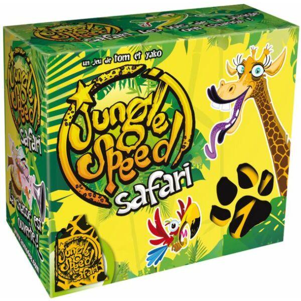 Jungle Speed Safari - Egyszerbolt Társasjáték Webáruház