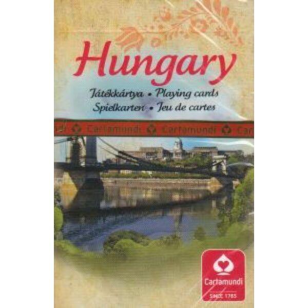 Magyarország szimpla römi kártya - Egyszerbolt Társasjáték Webáruház