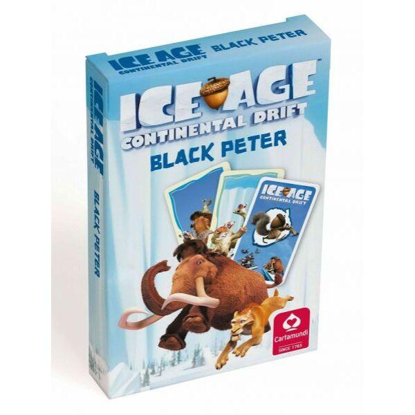 Jégkorszak 4. MINI Fekete Péter és memória kártya - Egyszerbolt Társasjáték Webáruház