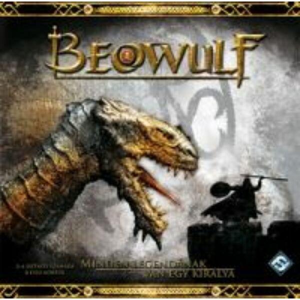 Beowulf - Egyszerbolt Társasjáték Webáruház