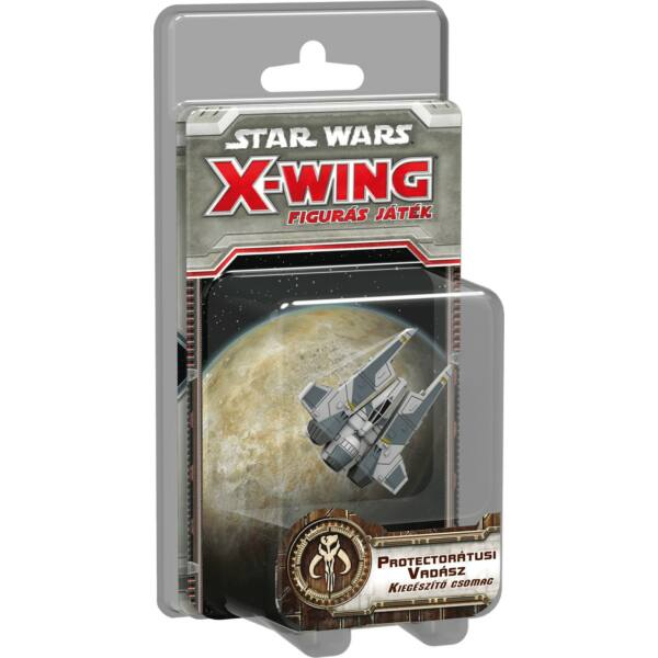 Star Wars X-Wing: Protektorátusi vadász kiegészítő - Egyszerbolt Társasjáték Webáruház