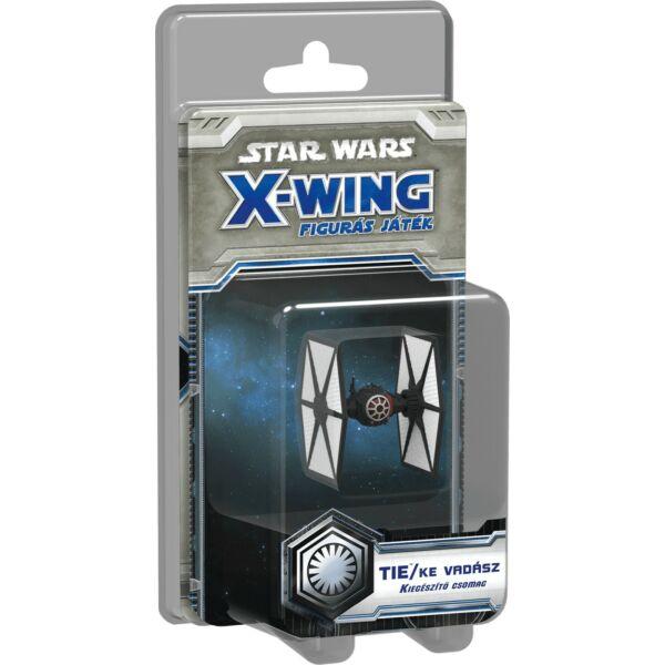 Star Wars X-Wing: Különleges erők TIE kiegészítő - Egyszerbolt Társasjáték Webáruház