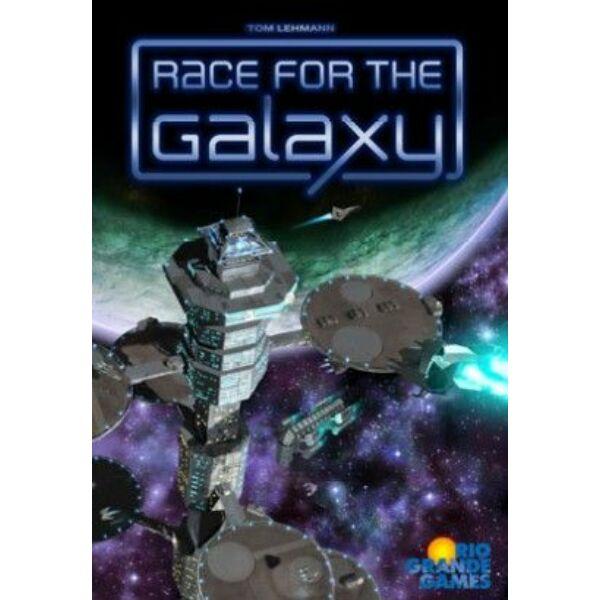 Race for the Galaxy - Egyszerbolt Társasjáték Webáruház