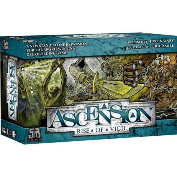 Ascension: Rise of Vigil - Egyszerbolt Társasjáték Webáruház
