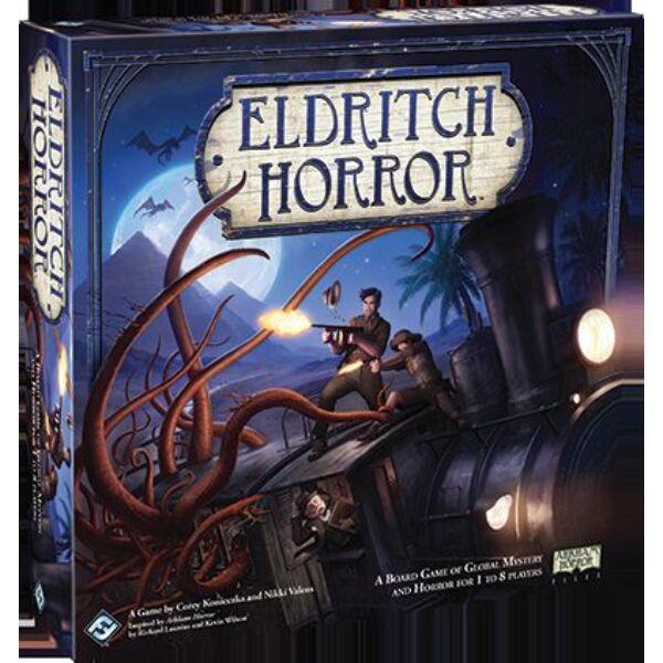 Eldritch Horror - Egyszerbolt Társasjáték Webáruház