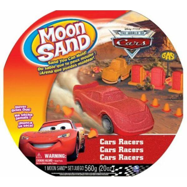Hold Homok - Disney Cars - Egyszerbolt Társasjáték Webáruház