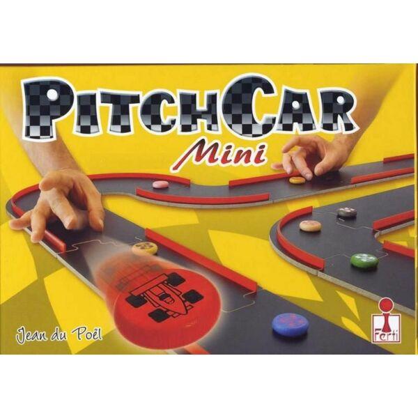 Pitchcar Mini  - Egyszerbolt Társasjáték Webáruház