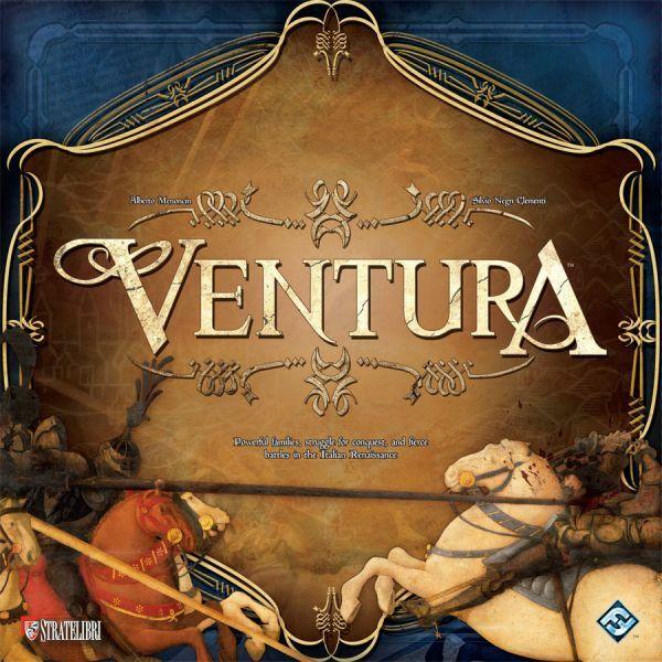 Ventura - Egyszerbolt Társasjáték Webáruház