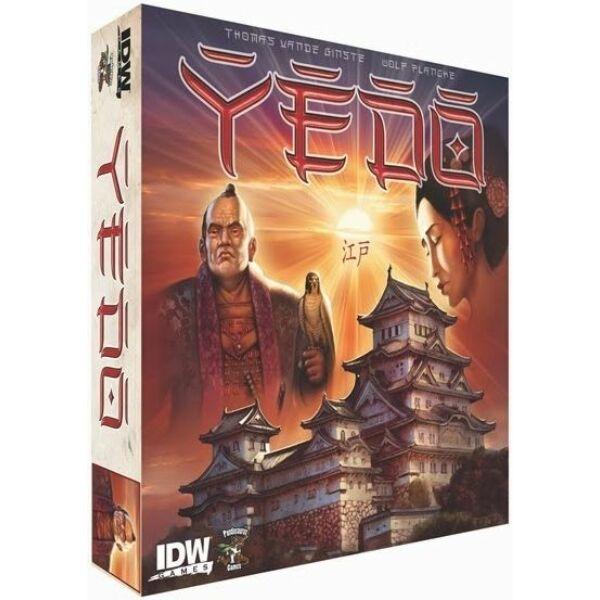 Yedo - Egyszerbolt Társasjáték Webáruház