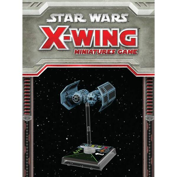 Star Wars: X-Wing Miniatures Game - TIE Bomber kiegészítő - Egyszerbolt Társasjáték Webáruház