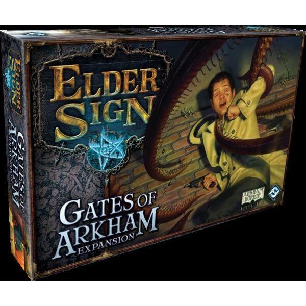 Elder Sign: Gates of Arkham kiegészítő - Egyszerbolt Társasjáték Webáruház
