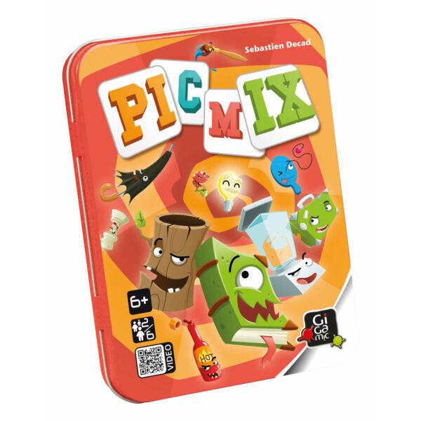 Picmix - Egyszerbolt Társasjáték Webáruház