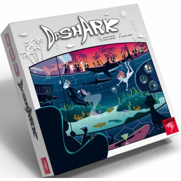 Dr. Shark - Egyszerbolt Társasjáték Webáruház