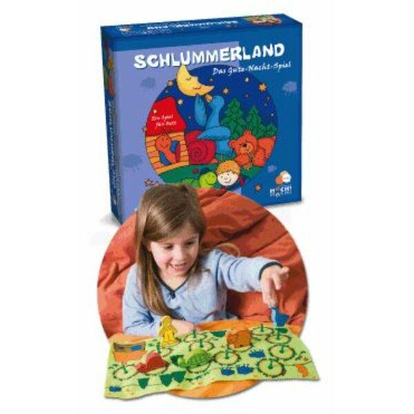 Schlummerland - Egyszerbolt Társasjáték Webáruház
