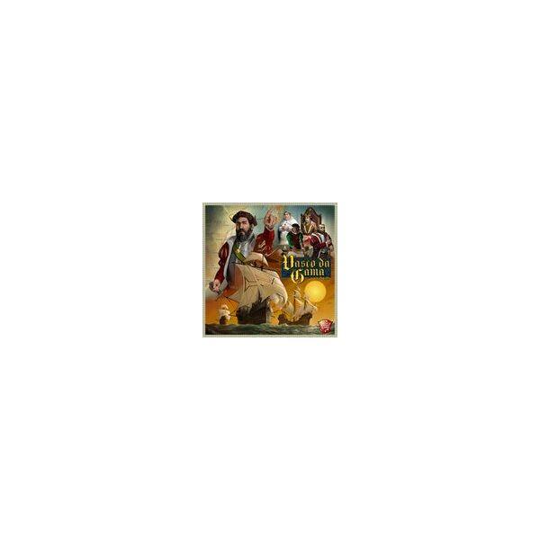 Vasco da Gama - Egyszerbolt Társasjáték Webáruház