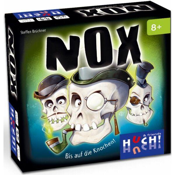 Nox - Egyszerbolt Társasjáték Webáruház