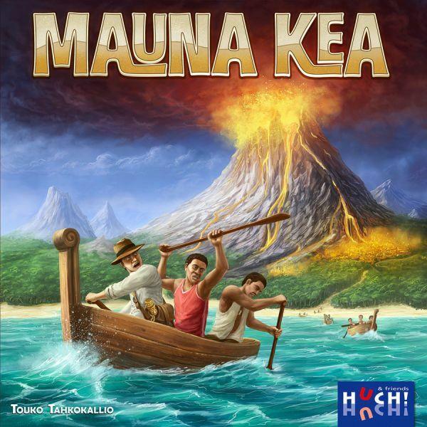 Mauna Kea - Egyszerbolt Társasjáték Webáruház