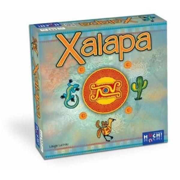 Xalapa - Egyszerbolt Társasjáték Webáruház