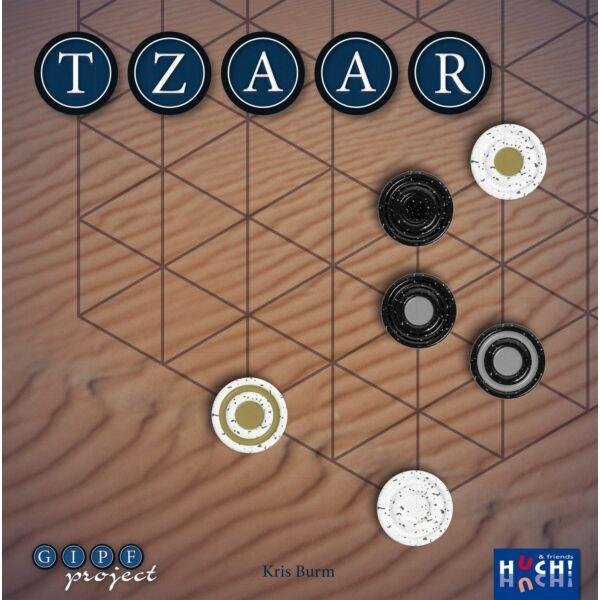 Tzaar - Egyszerbolt Társasjáték Webáruház