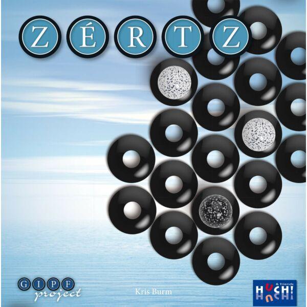 Zertz - Egyszerbolt Társasjáték Webáruház