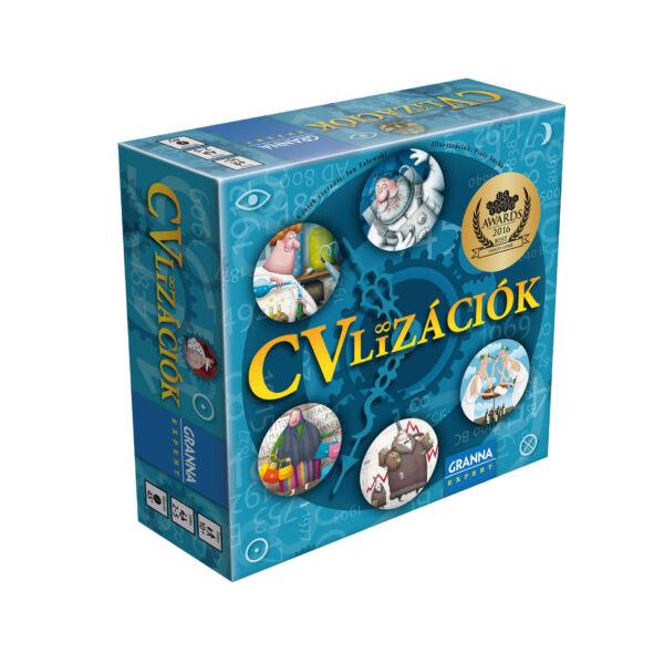 Granna Cvlizations - Egyszerbolt Társasjáték Webáruház