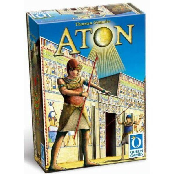 Aton International - Egyszerbolt Társasjáték Webáruház