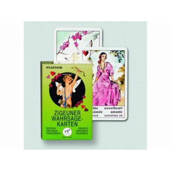 Cigány kártya - 190117 - Egyszerbolt Társasjáték Webáruház