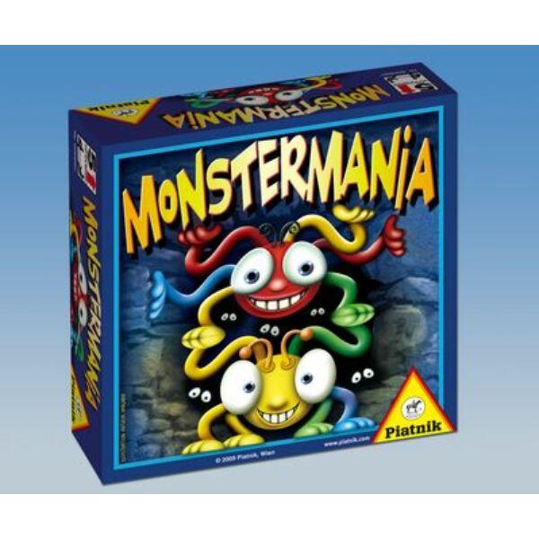 MonsterMania  - Egyszerbolt Társasjáték Webáruház