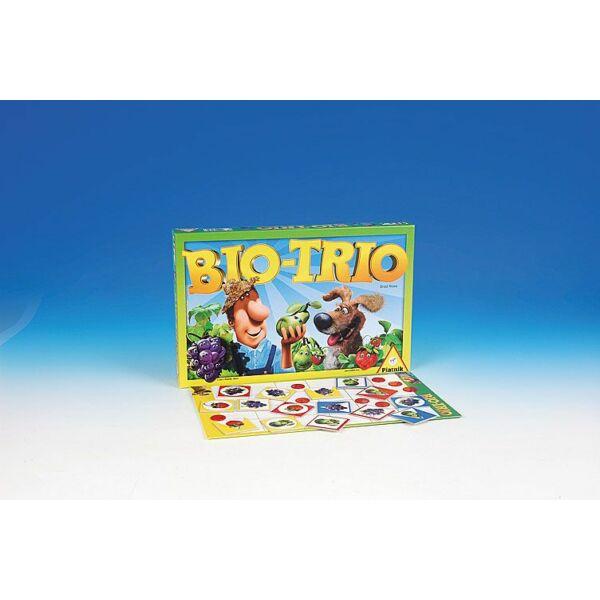 Bio Trio - Egyszerbolt Társasjáték Webáruház