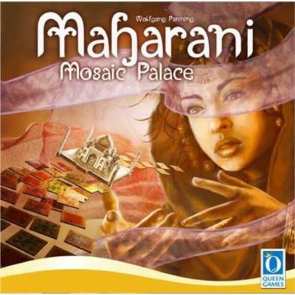 Maharani International-német nyelven - Egyszerbolt Társasjáték Webáruház