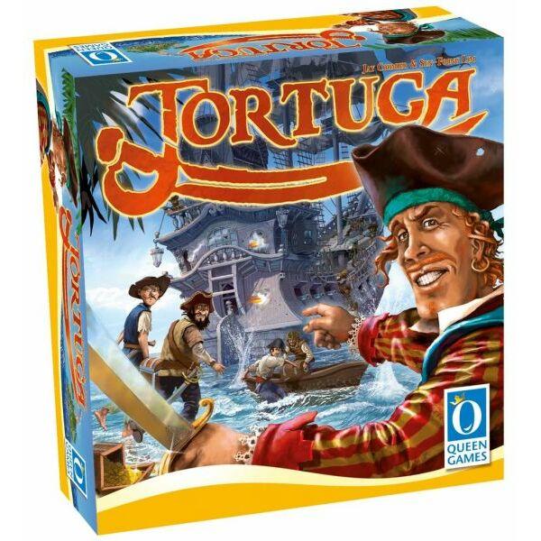 Tortuga társasjáték - Egyszerbolt Társasjáték Webáruház