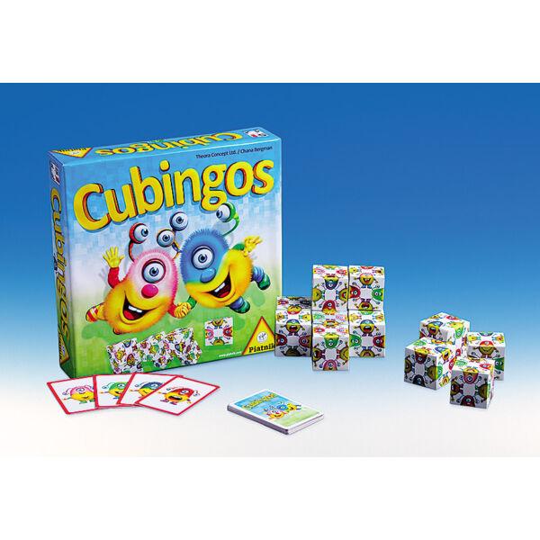 Cubingos - Egyszerbolt Társasjáték Webáruház
