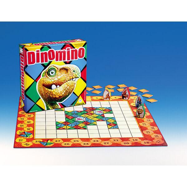 Dinomino - Egyszerbolt Társasjáték Webáruház