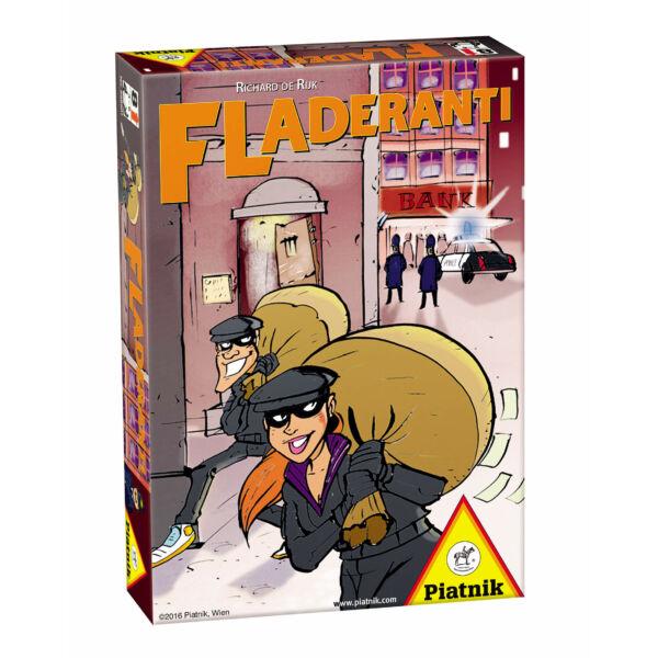 Fladeranti - Egyszerbolt Társasjáték Webáruház