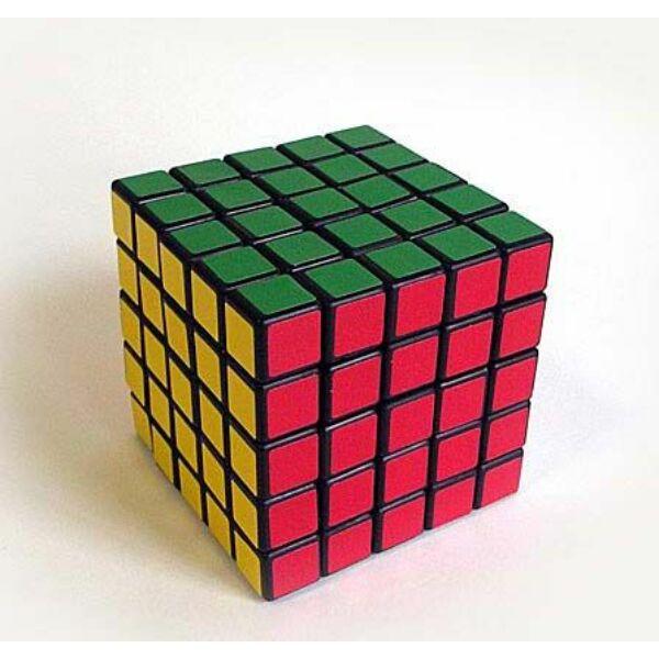 Rubik kocka 5x5 - Egyszerbolt Társasjáték Webáruház