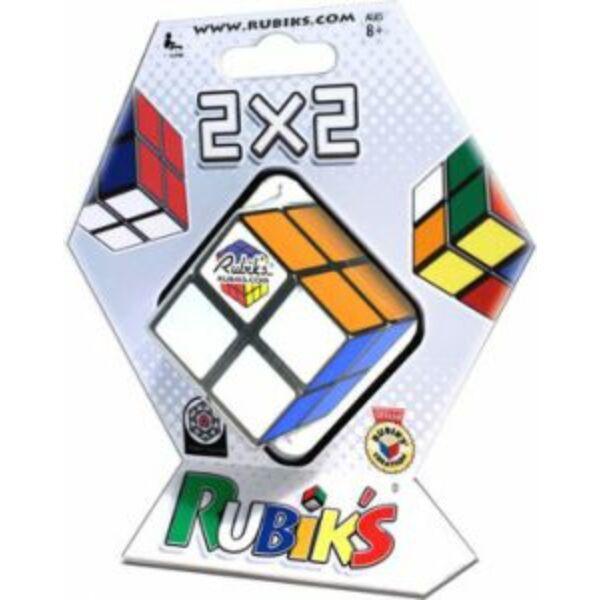 Rubik 2x2x2 verseny kocka (new) - Egyszerbolt Társasjáték Webáruház