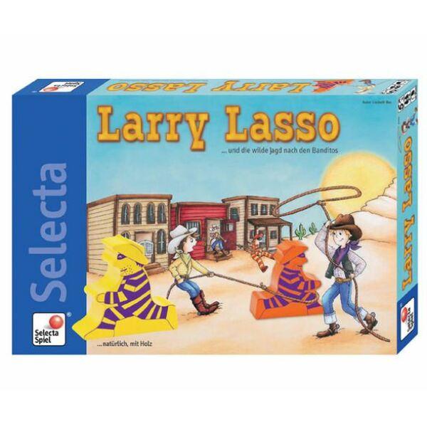 Larry Lasso Familienspiele  - Egyszerbolt Társasjáték Webáruház