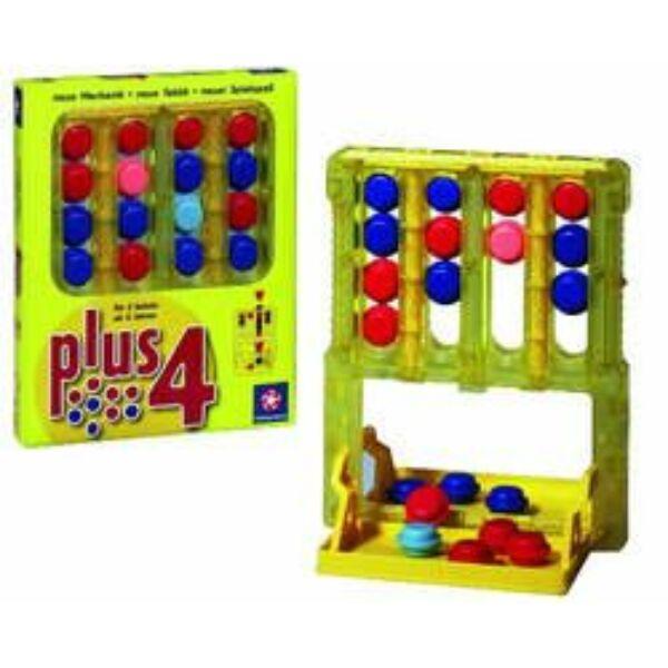 Plus 4 - Egyszerbolt Társasjáték Webáruház