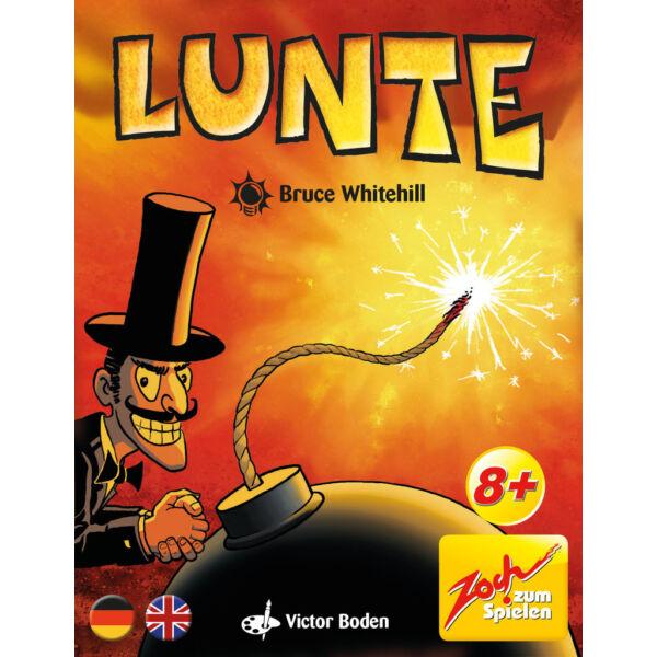Lunte - Egyszerbolt Társasjáték Webáruház