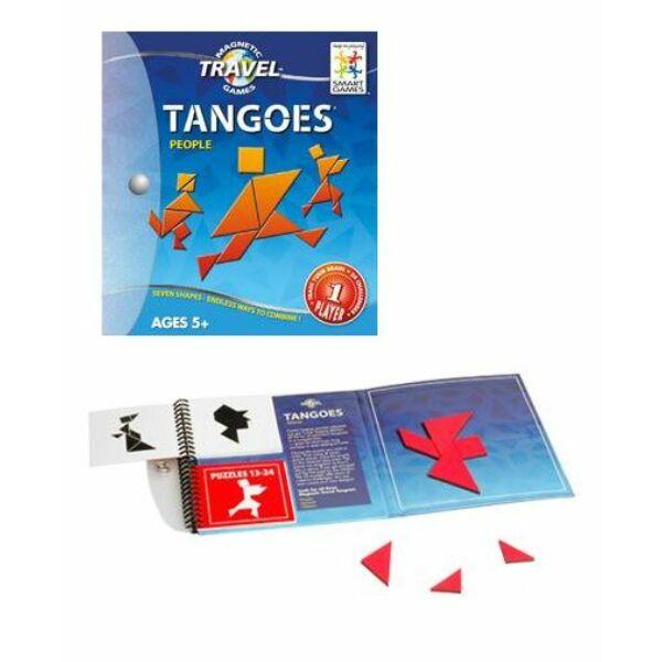 Tangoes Emberek - úti, készségfejlesztő játék 5 éves kortól - Egyszerbolt Társasjáték Áruház