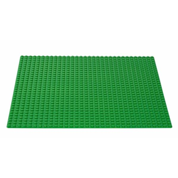 LEGO Classic - Zöld alaplap 10700 - Egyszerbolt Társasjáték