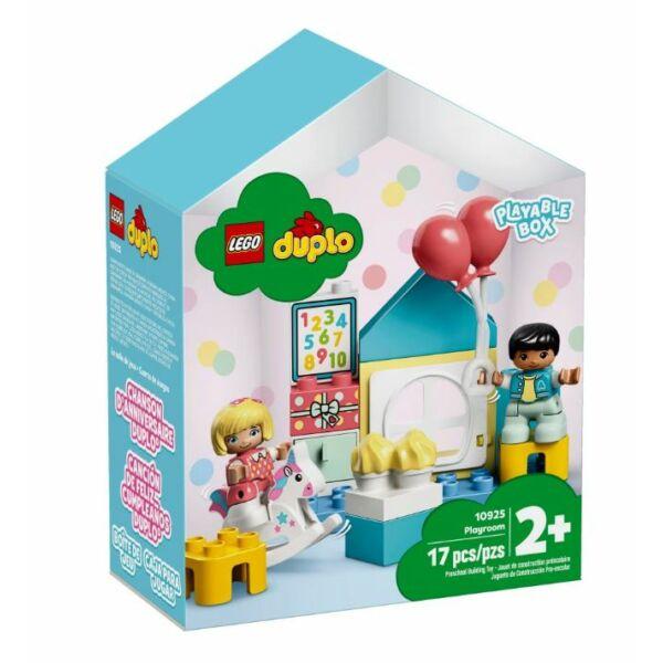 LEGO DUPLO Town - Játékszoba 10925