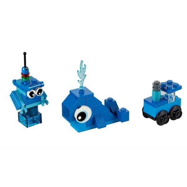 LEGO Classic - Kreatív kék kockák 11006 - Egyszerbolt Társasjáték