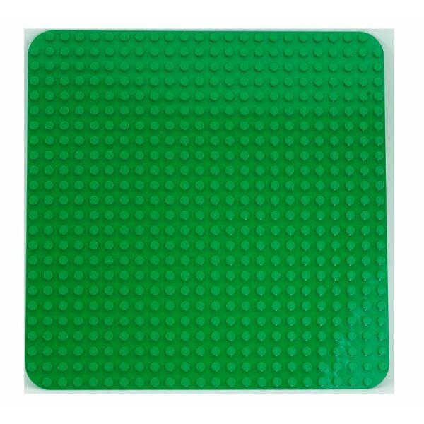 LEGO DUPLO Classic - Zöld építőlap 2304