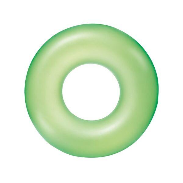 Bestway 36025 Neon úszógumi - 91 cm, zöld
