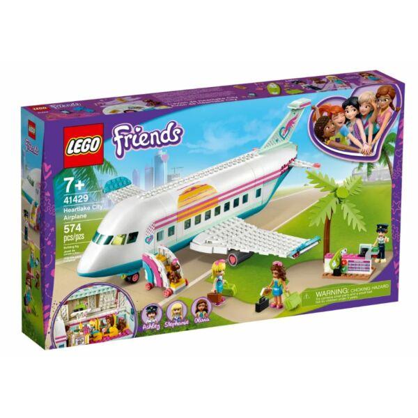 LEGO Friends - Heartlake City Repülőgép 41429