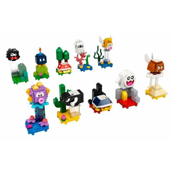 LEGO Super Mario - Karakter készlet 71361 - Egyszerbolt Társasjáték