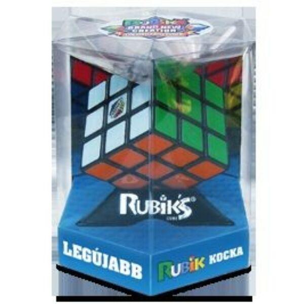 Rubik kocka 3x3X3 - Egyszerbolt Társasjáték Webáruház